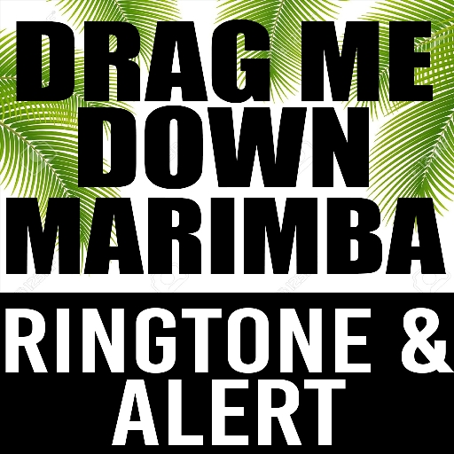 Drag Me Down Marimba Ringtone and Alert