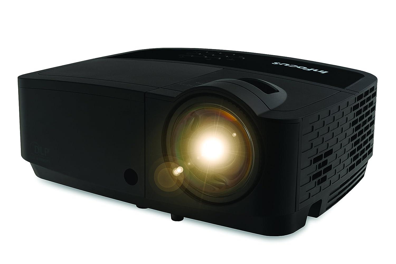Infocus IN126STa Video - Proyector (3300 lúmenes ANSI, DLP, WXGA ...