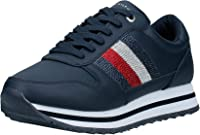 Tommy Hilfiger Tommy Retro Crystal Sneaker