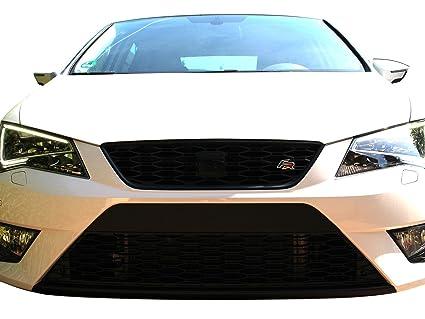 Lámina 070 Cupra Style de Finest-Folia apta para Seat Leon FR 5 F SC ST