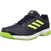 Adidas Men's Woundrous Ii Tennis Shoes