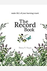 The Record Book Paperback