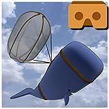 VR Whales Dream of Flying FULL (Cardboard)
