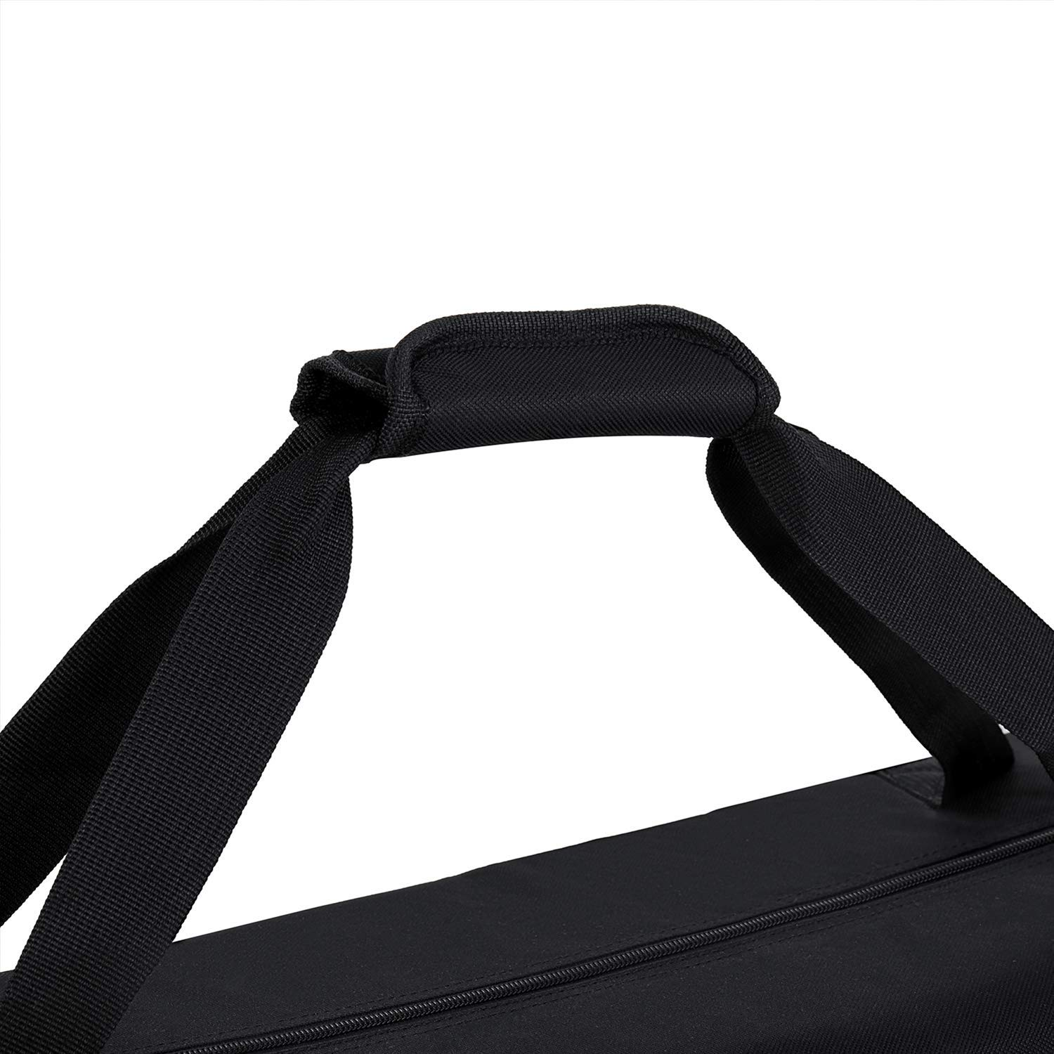 Store /& Transport Skis and Poles up to 175cm//185CM Fully Padded Black GRM Ski Travel Bag Water Resistant