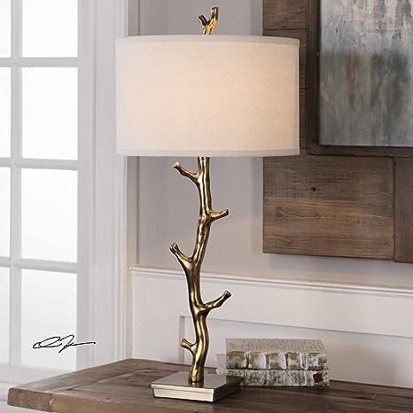 The Tree Branch Table Lamp Javor Tree Branch Table Lamp Amazon Com