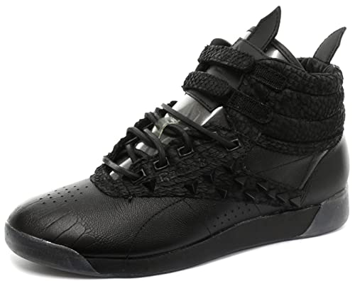 Reebok FS HI PM INT Patrick Mohr Schuhe Sneaker Turnschuhe