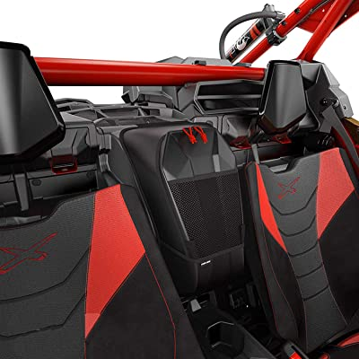 Can-Am New OEM Shoulder Storage Bag, Maverick X3, Maverick X3 MAX, 715004277: Automotive