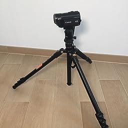 Accessoire indispensable pour son caméscope, appareil photo afin de faire des vidéos  et photo stable.
