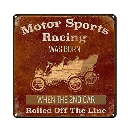 Amazon com: My Beer Cozy Motor Sports Racing was Born When