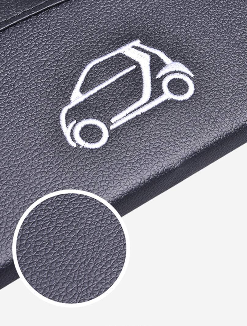Auto Mittelkonsole Armlehnen Box Aufbewahrungsbox Hand Rest Kissen Pad mit Pocket f/ür Jeep Wrangler JK Sahara Rubicon X /& Unlimited Fefaxi Aufbewahrungstaschen mit seitlichen Aufbewahrungstaschen