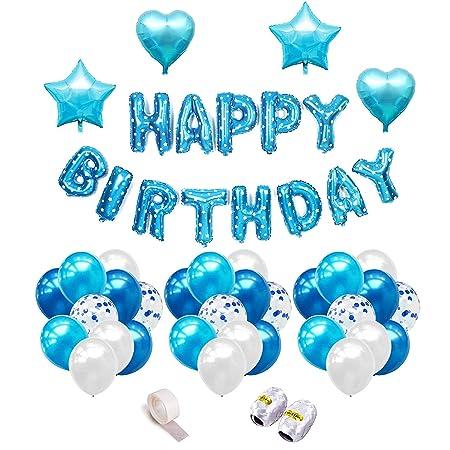 Anjing - Globo de Confeti para decoración de cumpleaños ...