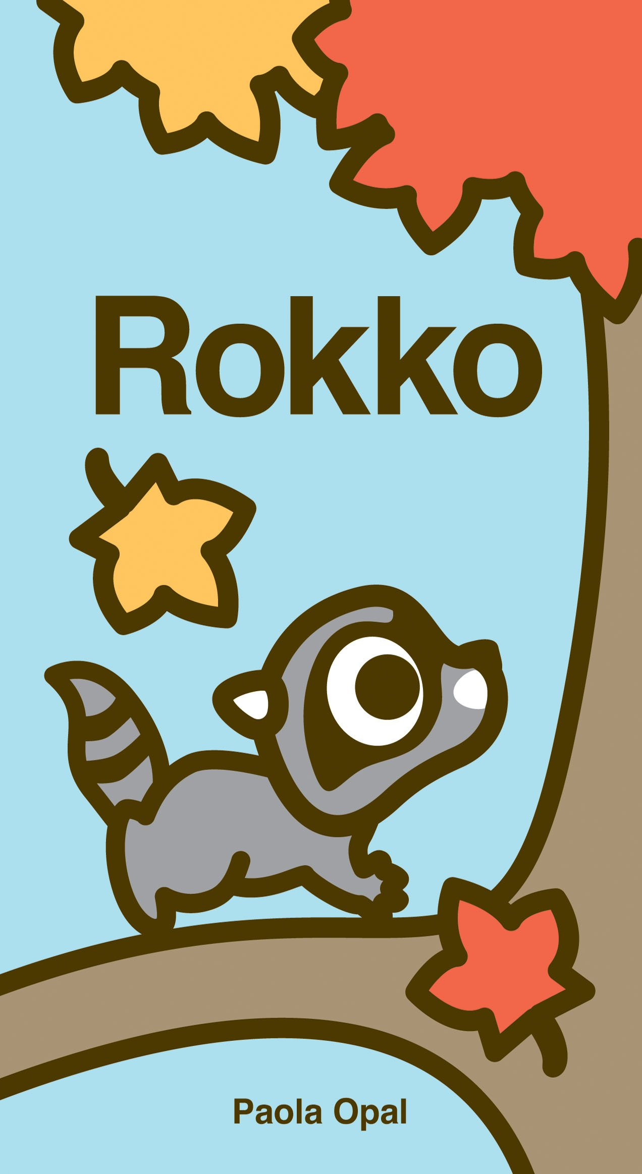 Rokko (Simply Small) PDF