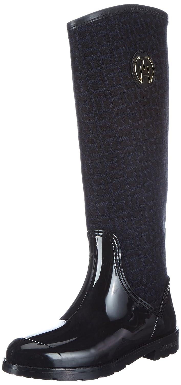 Tommy Hilfiger Oxford 17c - Botines Mujer: Amazon.es: Zapatos y complementos