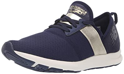 07e90002ac3bc Amazon.com | New Balance Women's FuelCore Nergize V1 Cross Trainer ...