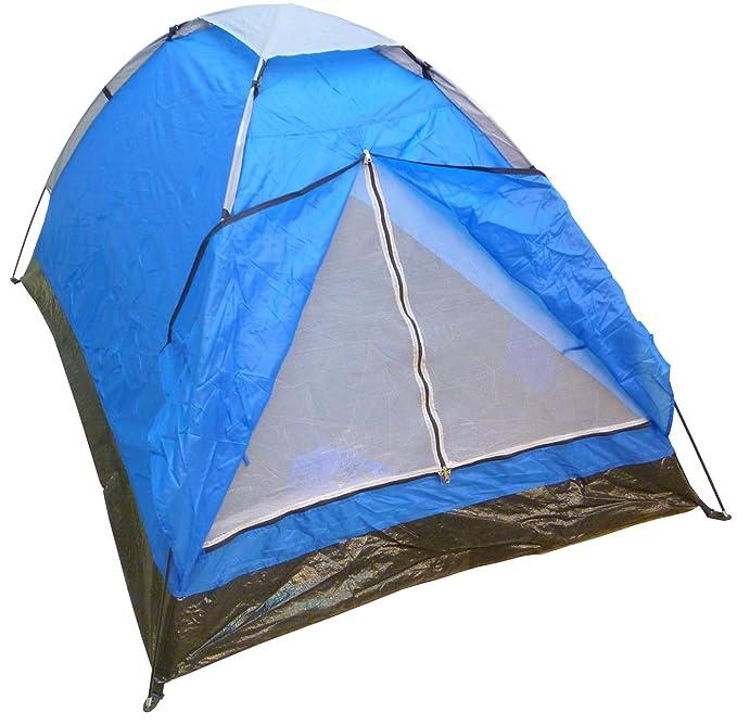 37 opinioni per Tenda da Campeggio 2 o 4 posti canadese per sacco a pelo mini gazebo