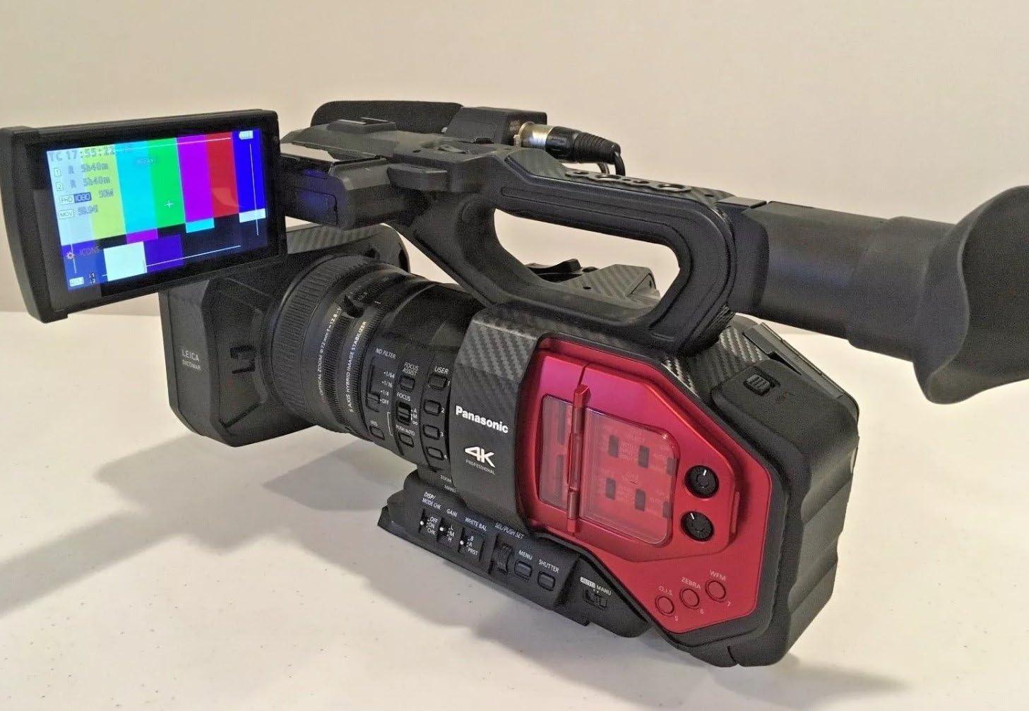 best 4k camcorder features