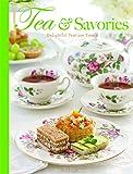 Tea & Savories: Delightful Teatime Treats