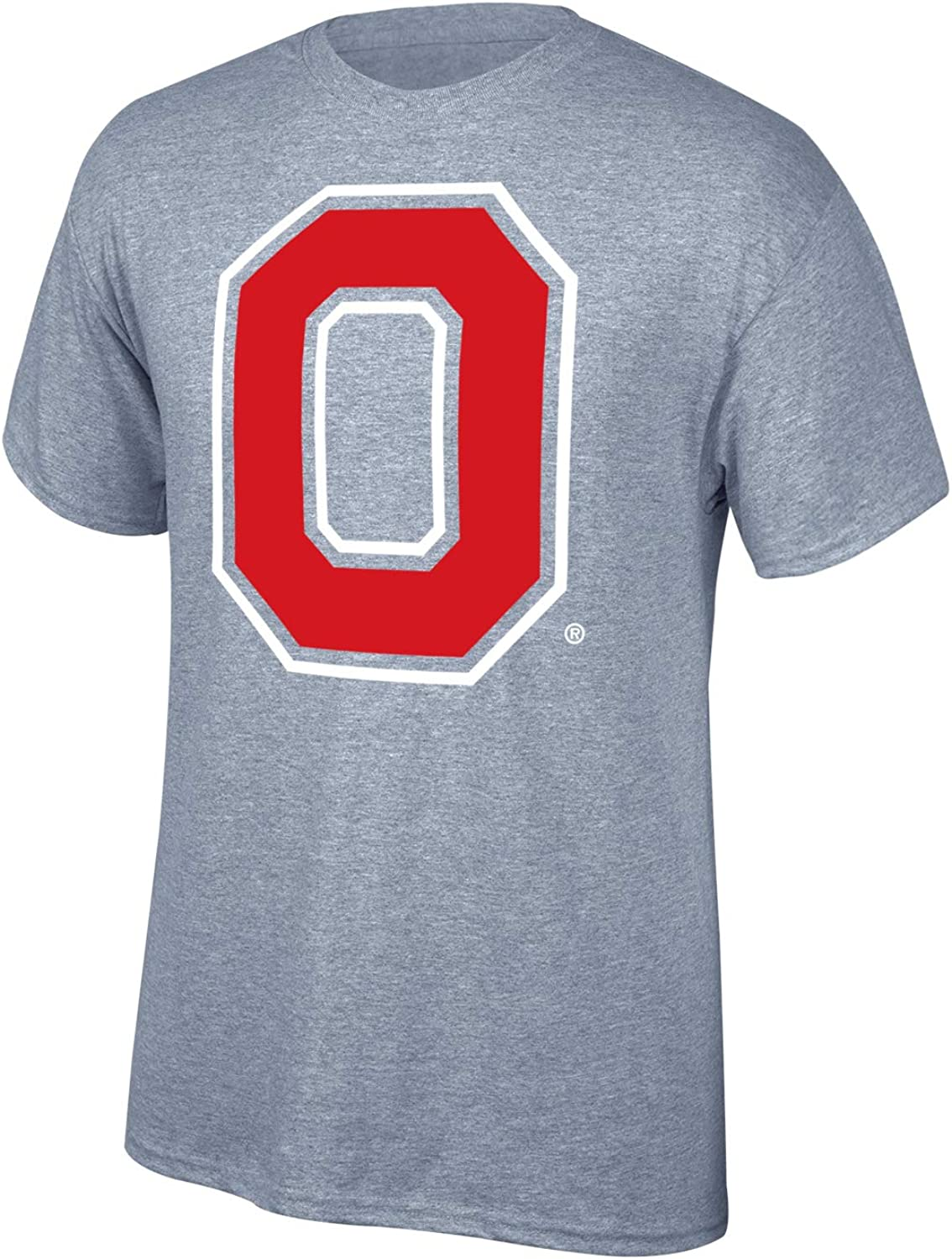 Ohio State The O Gameday Tagless Short Sleeve T-Shirt