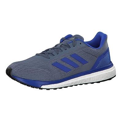 adidas Herren Response M Laufschuhe, Blau (Hi Res Blue S18