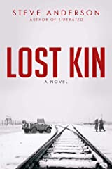 Lost Kin: A Novel Kindle Edition