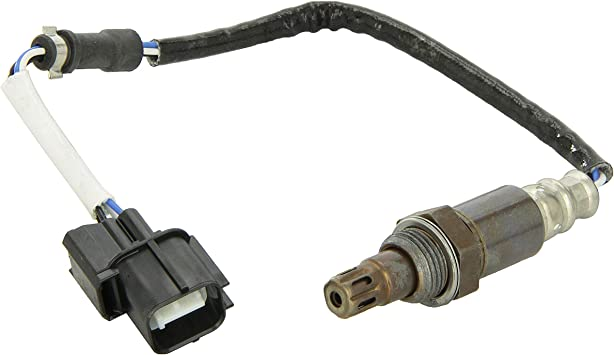 One New DENSO Oxygen Sensor Lower 2344125 for Honda CR-V