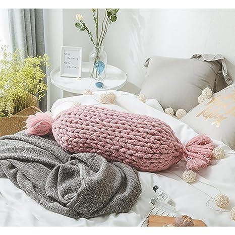 Minions Boutique - Cojín para sofá y respaldo de hilo grueso ...