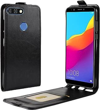 JARNING Compatible con Huawei Honor 7C/Enjoy 8/Y7 Prime 2018/Y7 ...