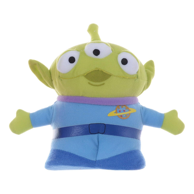 Toy Story 3 Alien Plush [UK-Import]