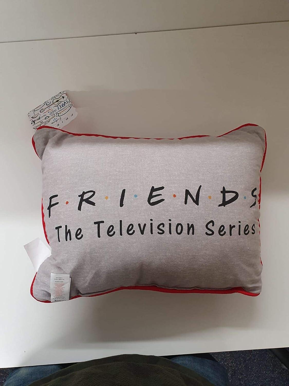 Central Perk Cushion Friends Serie de televisión decoración ...