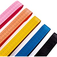 Senston 10 Paquete Anti Slip perforado absorbente estupendo