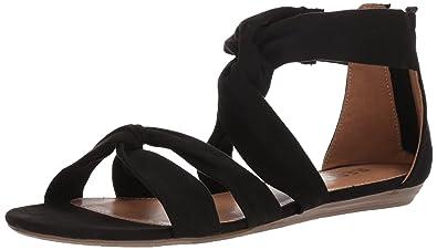 ec9a95b9f4046b Report Women s Laci Flat Sandal