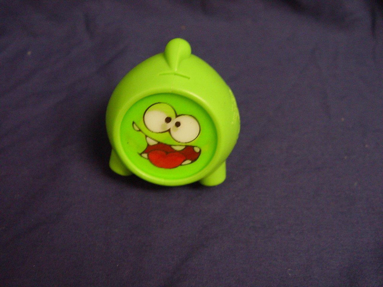 Optovichok Soft Toy Weber Toys Om Nom Nelly 17cm