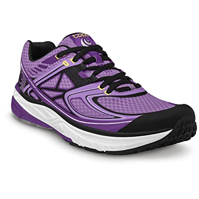 Topo Athletic Ultrafly Running Shoe - Women's: Sports & Outdoors
