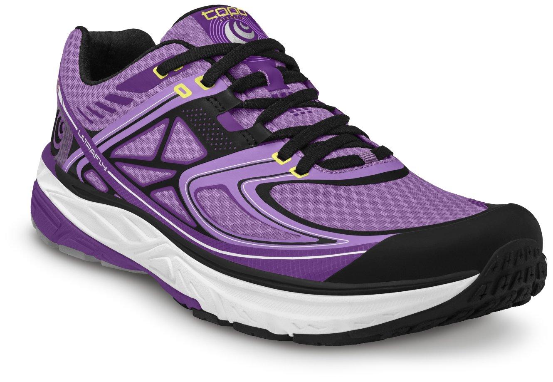 Topo Athletic Ultrafly Running Shoe - Women's B01G7N6372 6 B(M) US|Purple/Lilac
