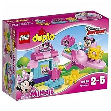 Duplo Lego 10830 Amazoncouk Toys Games