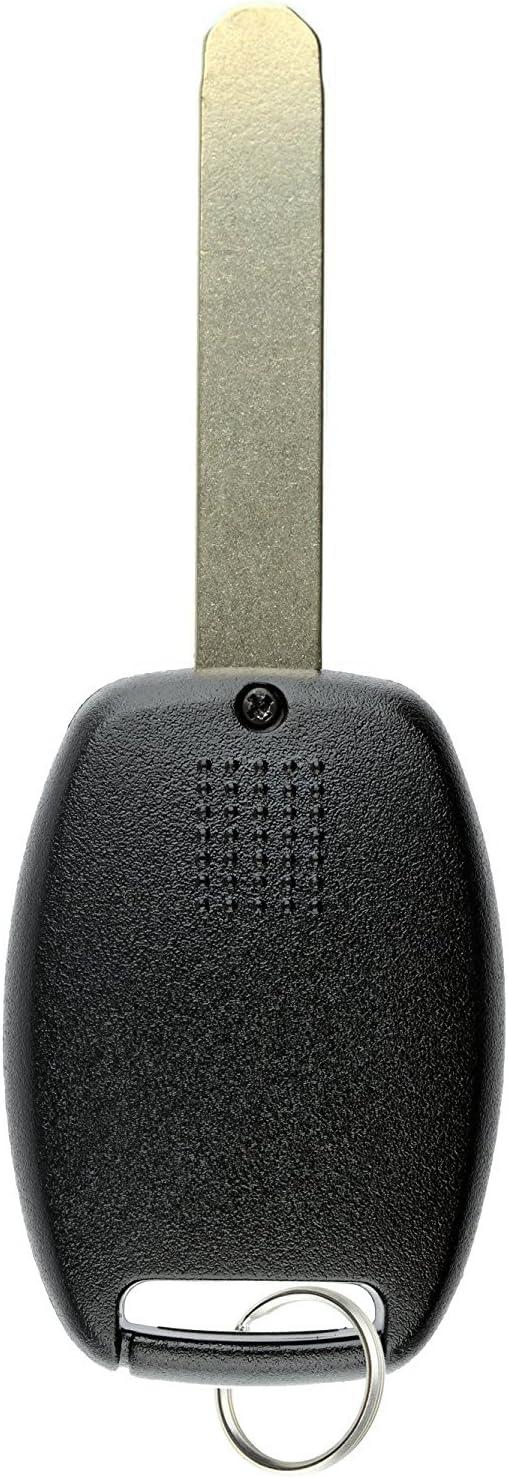 KeylessOption Keyless Entry Remote Control Car Key Fob Replacement for CWTWB1U545