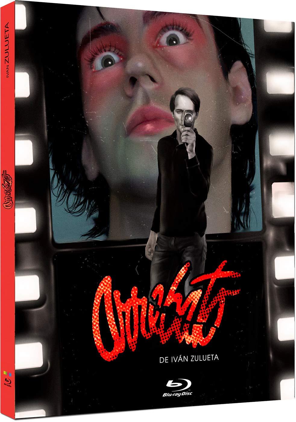 Image result for arrebato 39 escalones films