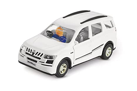 Buy Shinsei Toys Yellow Xuv 500 Online At Low Prices In India