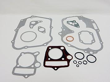 Honda 90cc Complete Gasket Set Kit