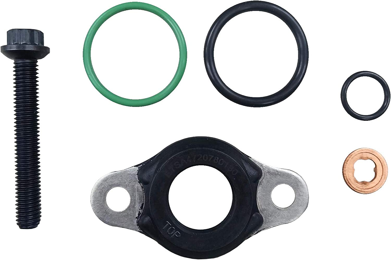 Kit de Instalaci/ón de Inyectores Detroit Diesel DD15 BTS-A4600700887 Injector Install Kit