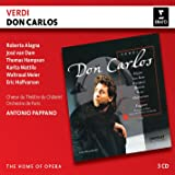 Verdi: Don Carlos (Home of Opera)