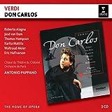 Verdi: Don Carlos (Home of Opera)