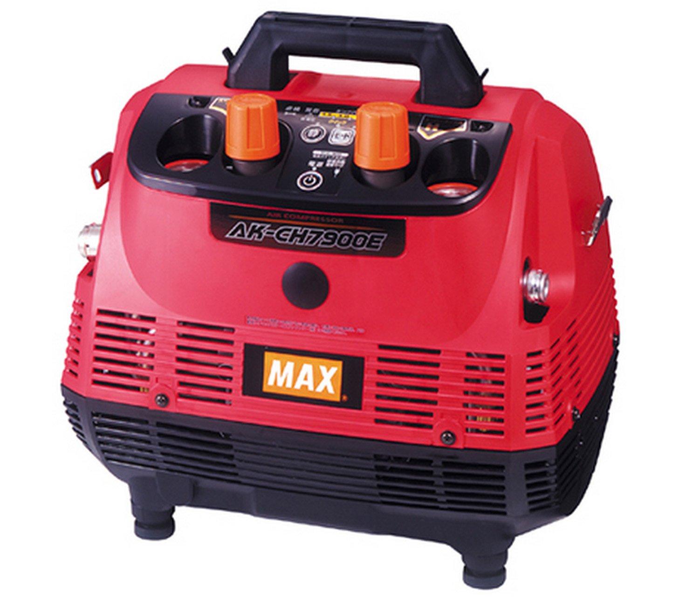 マックス(MAX) 高圧エアコンプレッサ AK-CH7900E
