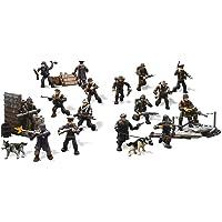 Mega Construx Juego de Construcción Call of Duty Tropas Aliadas
