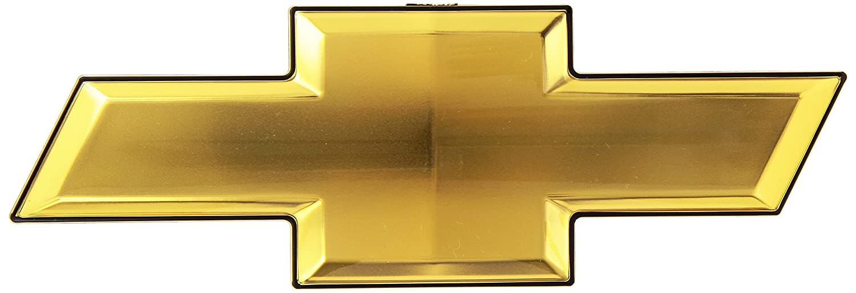 Genuine GM 15250666 Liftgate Emblem