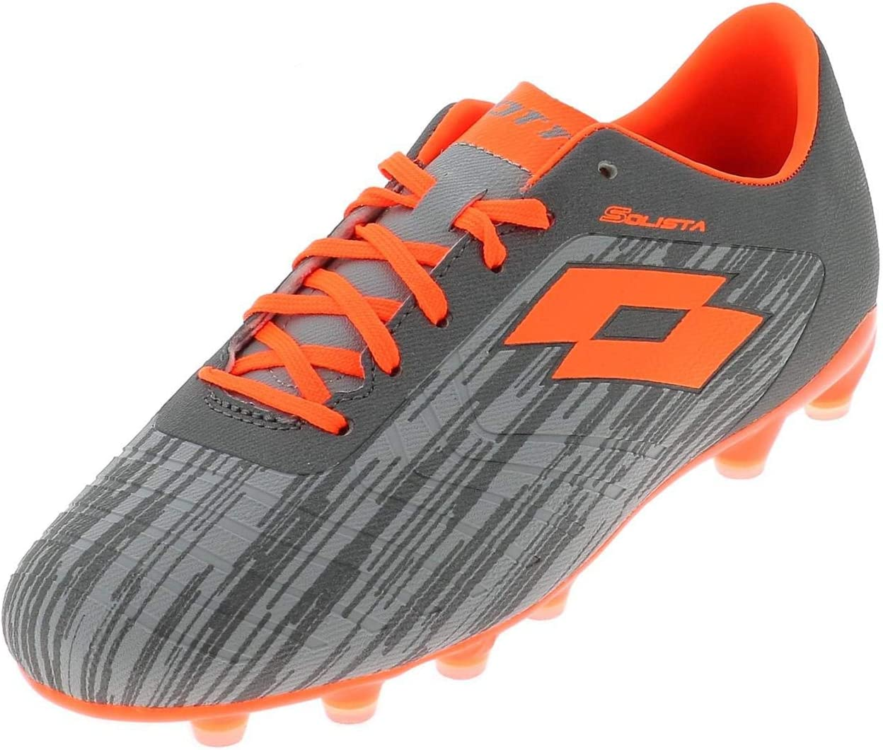 Solista 700 jr Moule Lotto Chaussures Football moul/ées