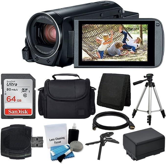 Cofunkool 24 MP Vlogging Camcorder; Courtesy of Amazon