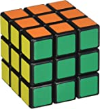 NEGIS Magic Speed Cube High Stability Brainstorming Game Toy 3X3X3 (Multicolour)