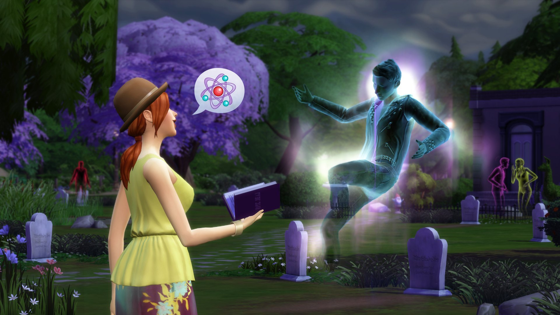 The Sims 4 [Online Game Code] by Electronic Arts (Image #2)