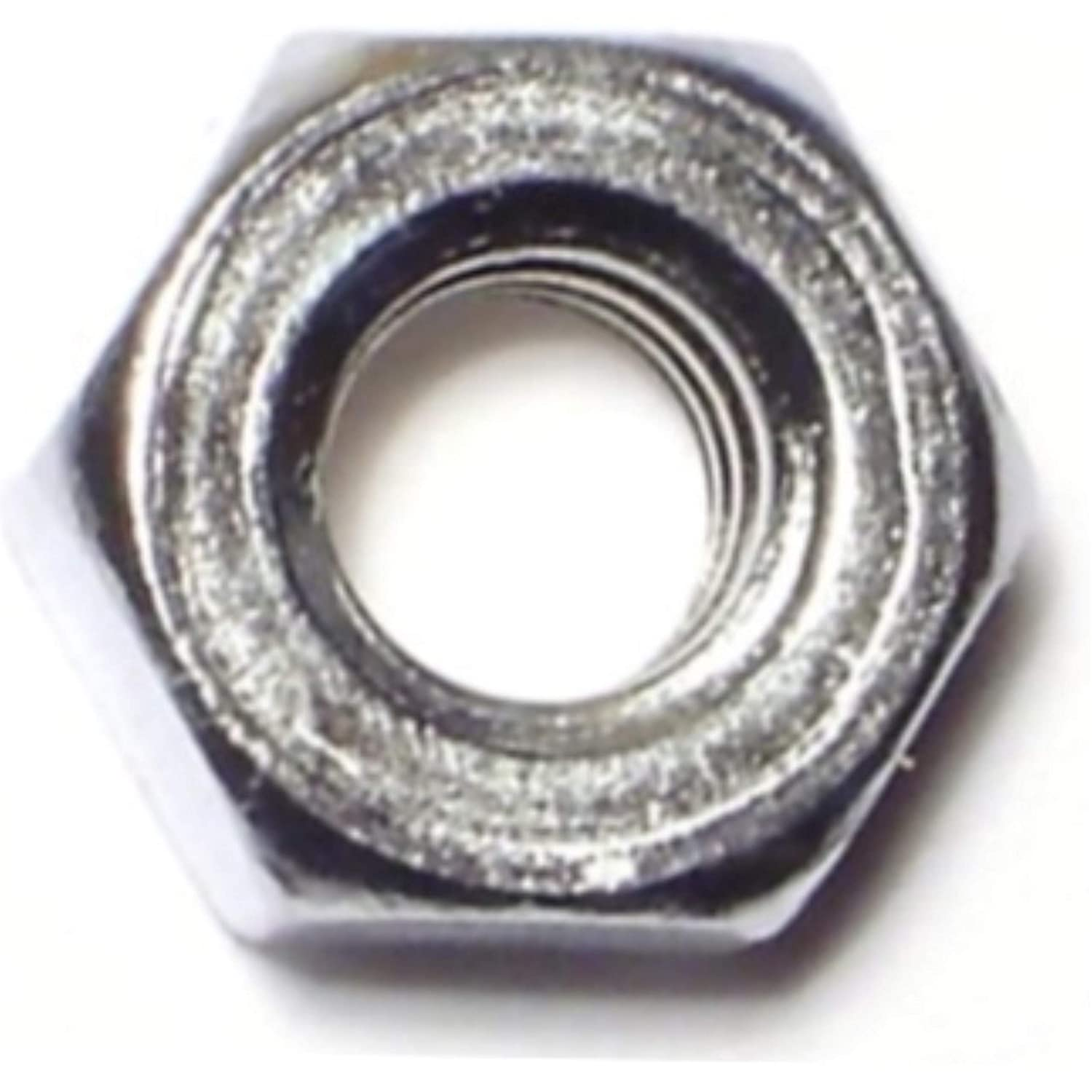 Piece-40 Hard-to-Find Fastener 014973134129 Finished Hex Nuts 1//4-20